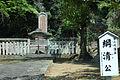 Tottori Ikedas Graveyard 06.JPG