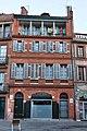 Toulouse 5 place de la Daurade Toulouse.jpg
