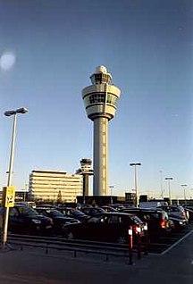 Sân bay Amsterdam Schiphol-Phương tiện-Towers Schiphol small