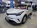 """Toyota C-HR S-T 2WD""""LED Package"""" (DBA-NGX10-AHXNX(L)) front.jpg"""