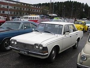 Shinjin Motors - Image: Toyota Crown Lahti