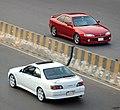 Toyota Trueno and Levin, Bangladesh. (25392340748).jpg