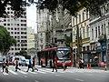 Trólebus na Praça João Mendes - panoramio.jpg
