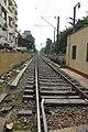Tracks near Bagbazar train station.jpg