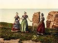 Traditional costumes, Helgoland, German Bight, ca. 1897.jpg