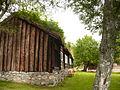 Traditional norwegian house, Romsdal Museum, Molde 2011-07-06.JPG