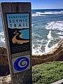 Trail sign for Calif Coastal Trail near Capitola.jpg