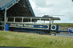 Tram on the Great Orme Tramway (7837).jpg
