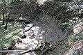 Trauzenbach, Mergelprallhang über Felsbank.jpg