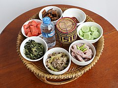 Tray with food in Laos.jpg