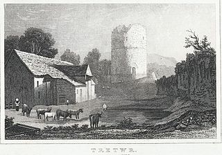 Tretwr: Brecknockshire