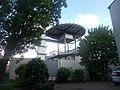 Trier Brüderkrankenhaus Hubschrauberlandeplatz.jpg