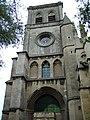 Trinité, Cherbourg - Clocher (1).jpg