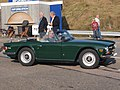 Triumph TR 6 dutch licence registration DM-88-85 pic2.JPG