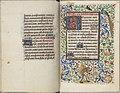 Trivulzio book of hours - KW SMC 1 - folios 039v (left) and 040r (right).jpg