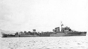 HNLMS Tromp (Bron: Koninklijke Marine)