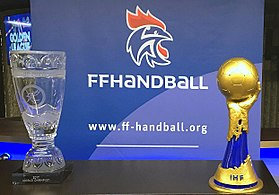 Championnat du monde de handball masculin 2017 wikip dia - Hand ball coupe du monde ...