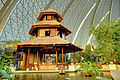 Tropical Islands Bali-Pavillon im Tropendorf.JPG