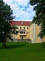 Trzebieszowice, pałac, XVI, XVIII, XIX, 1900. 02.JPG