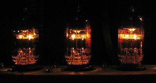 Tube sound Characteristic quality of sounds from vacuum tube amplifiers