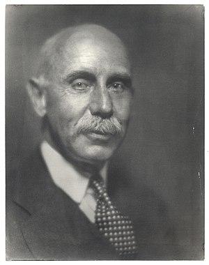 Allen Tucker