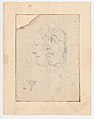 Two Heads of an Old and a Young Woman Looking to the Left (Ages of Woman?) MET DP145163.jpg