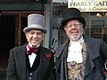 Two Victorian Gents Ferndale CA.JPG