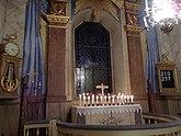 Fil:Tynderö kyrka 6.jpg
