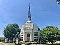 Tyson United Methodist Church, Versailles, IN (48467652687).jpg