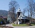 Uście Gorlickie, cerkiew św. Paraskewy (HB4).jpg
