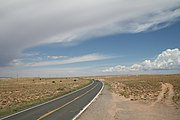 U.S. Route 191 NM Beautiful Valley 2006 09 06