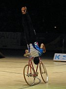 UCI Indoor Cycling World Championships 2006 LvT 33.jpg