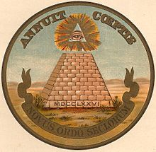Great Seal Of The United States Wikipedia