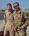 USAFE-AFAFRICA commander visits Airmen in Djibouti 170201-Z-CT752-059.jpg