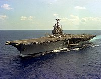 USS Independence (CV-62) underway 1979.jpg