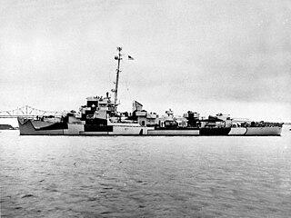 USS <i>Lyman</i>