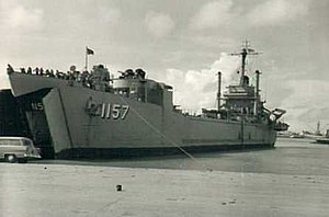 Uss Terrell County Lst 1157 Wikipedia