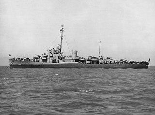 USS <i>Wesson</i>