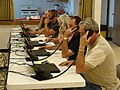 USW Phone Bank August 2008 Ohio.jpg