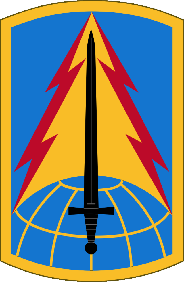 Military Intelligence Corps United States Army