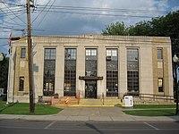 US Post Office-Seneca Falls NY Aug 09.jpg