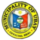 Official seal of Ubay
