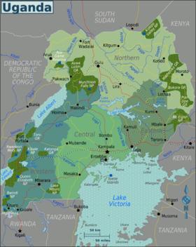 Uganda Wikipedia