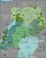 Uganda Regions map.png