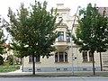 Uherské Hradiště, Malinovského čp. 306, zepředu.JPG