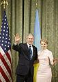 Ukraine Prime Minister Yuliya Tymoshenko.jpg