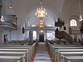 Fil:Ulrika Eleonora kyrka int1.jpg