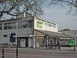 Unicorn Grocery - Wikipedia