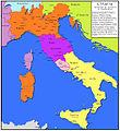 Unificazione italiana - Italia di Plombières.jpg