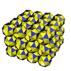 Uniform apeirohedron snub cube 33333333.png